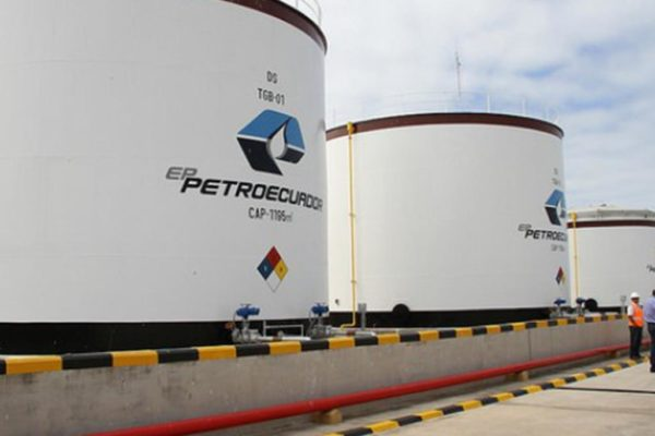 Demanda de combustibles en Ecuador creció en junio 55% con la reapertura