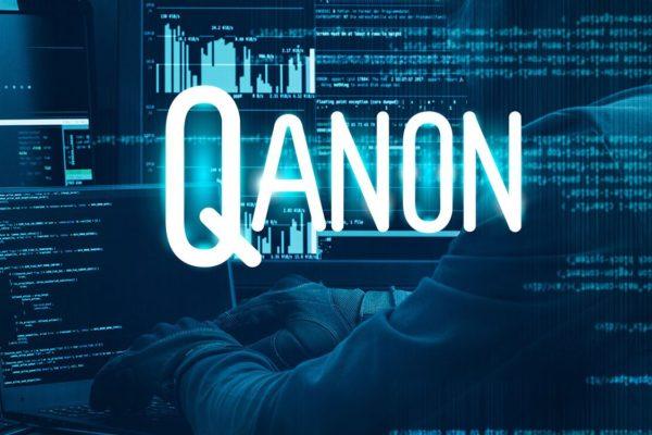 Twitter elimina cuentas que divulgan teorías de conspiración de QAnon