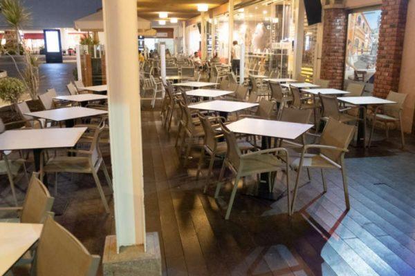 El 13% de los bares y restaurantes en España cerraron definitivamente por la pandemia