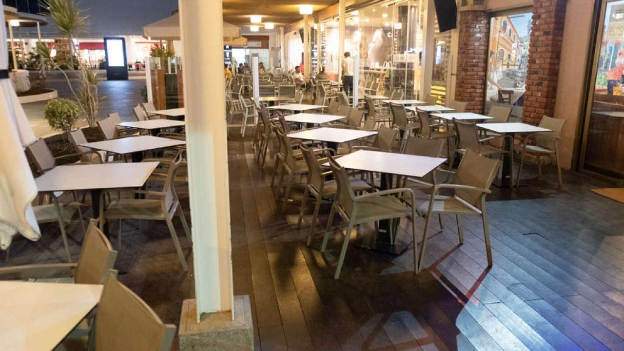 Resultado de imagen para restaurantes vacíos en venzuela