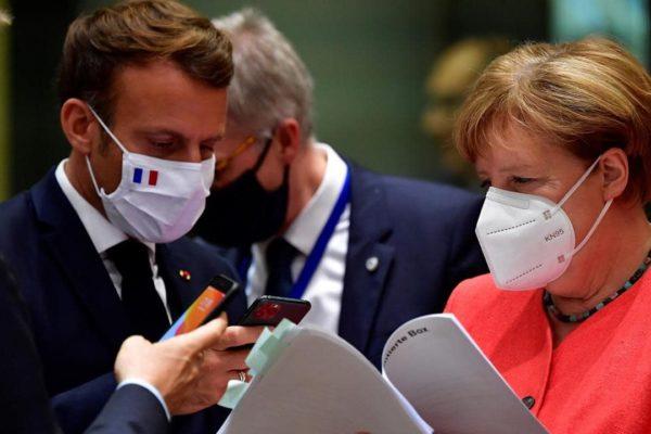Fondo de US$840.000 millones: UE acuerda histórico plan de reconstrucción poscoronavirus