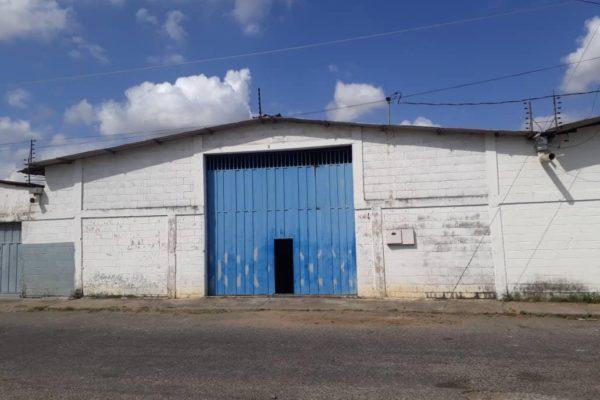 Cementerio de galpones: 80% del sector industrial en Lara se encuentra paralizado