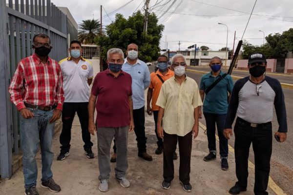 Trabajadores del Zulia exigen dolarizar salarios ante «la grave» crisis laboral