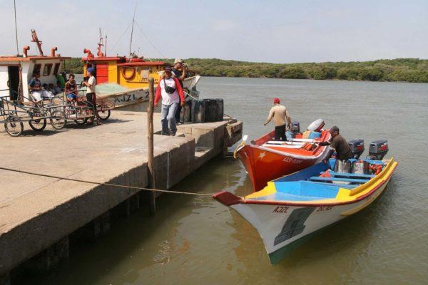 Denuncian asesinato de joven pescador en una protesta por gasolina en Zulia