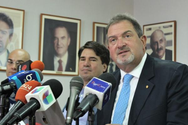 Celis: 1.000 industrias más podrían perderse por la crisis de la pandemia en Venezuela