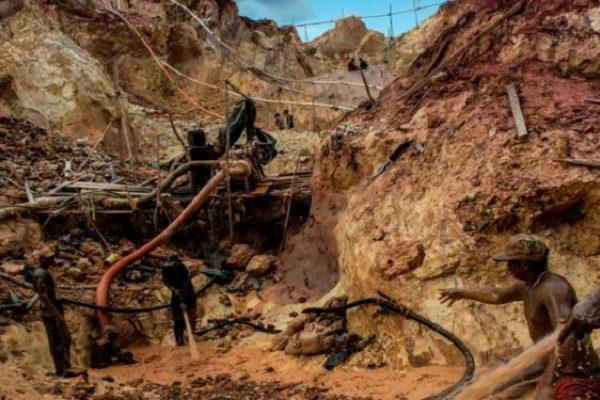 Explotación, violencia y muerte: ONU denuncia violaciones de DDHH en Arco Minero del Orinoco