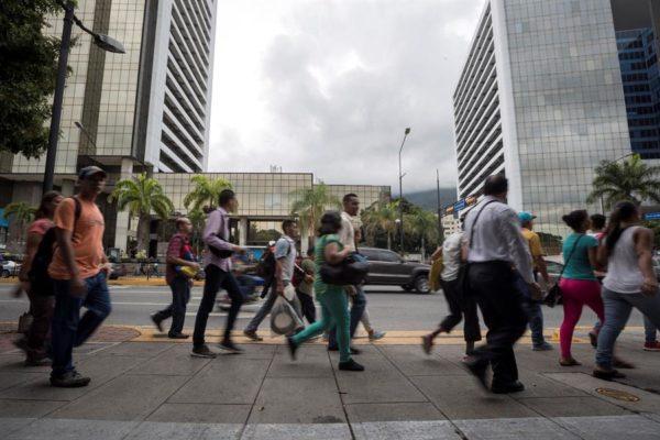 Venezuela ocupa el puesto 60 en el índice de competitividad laboral del IMD