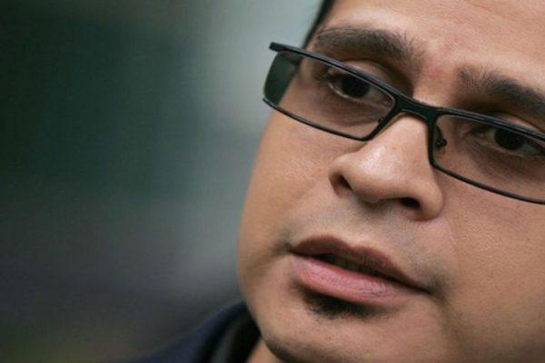 Gobierno de Maduro detuvo a Nicmer Evans por instigación al odio