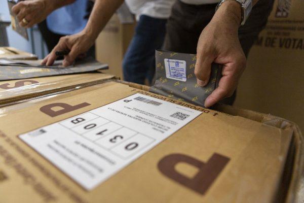 Opositor Abinader lidera presidenciales de Dominicana con 20% de votos escrutados