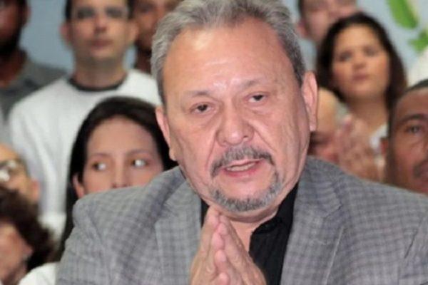 Diputado Hernán Alemán murió exiliado en Colombia víctima del coronavirus