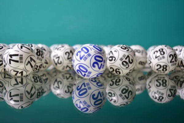 LottoPark: Un sitio con loterías de todo el mundo