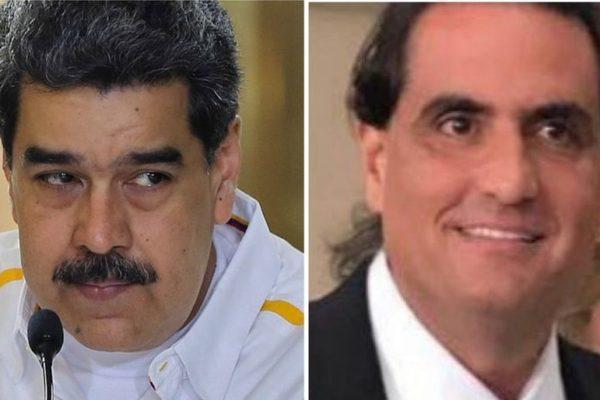 Gobierno de Maduro pide visita de médico forense y prisión domiciliaria para el «hermano» Álex Saab