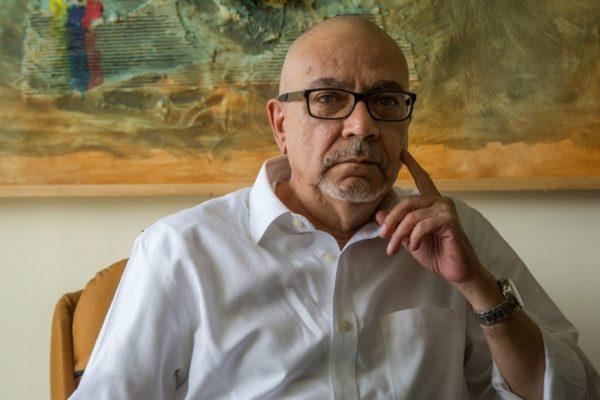 #YoTePregunto Andrés Caleca (ex presidente del CNE): «estas elecciones no le sirven a nadie, ni a Maduro»