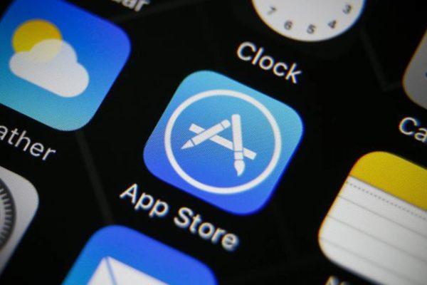 La prensa de EE.UU intenta negociar con Apple comisión de la App Store