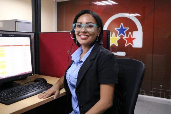 Bicentenario ofrece tres canales para atender a sus clientes en casa