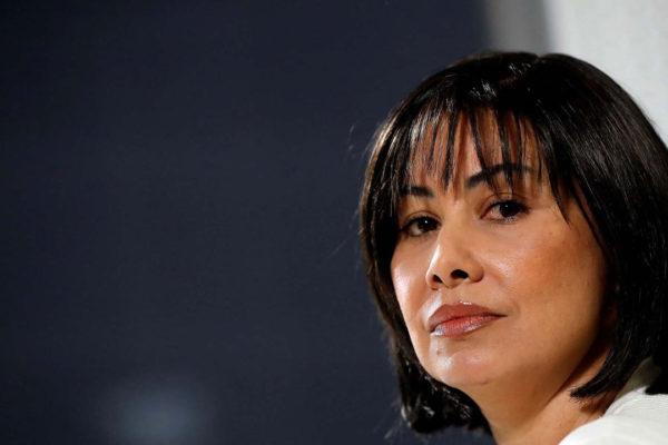 Liberan en España a exenfermera de Chávez, acusada de presunto blaqueo