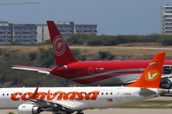 INAC prorroga restricción de operaciones aeronáuticas hasta el 12 de noviembre