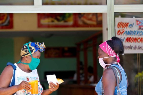 OMS: Pandemia empeora una situación ya dramática de violencia contra las mujeres