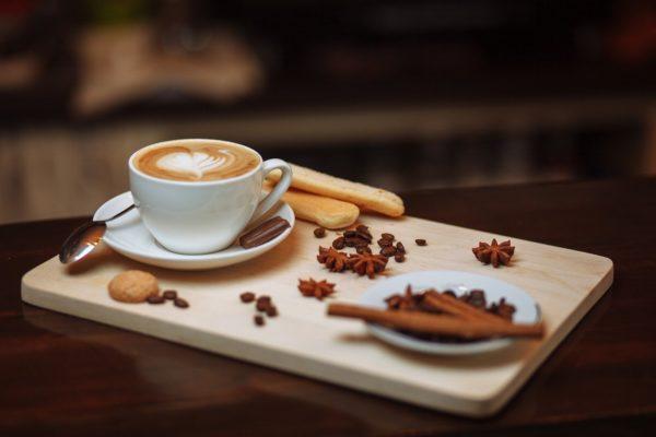 Razones saludables para tomar café todos los días