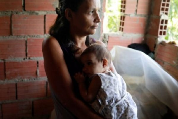 Cáritas de Venezuela: desnutrición aguda aumentó 73% en menores de 5 años