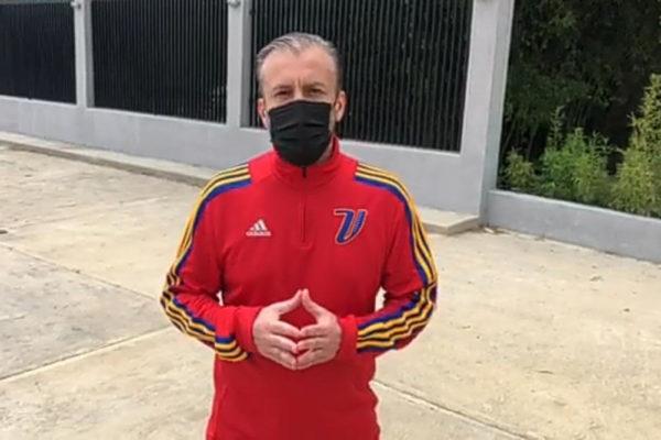 El Aissami califica de «mentiras e infamias» acusaciones de piloto venezolano detenido en EEUU