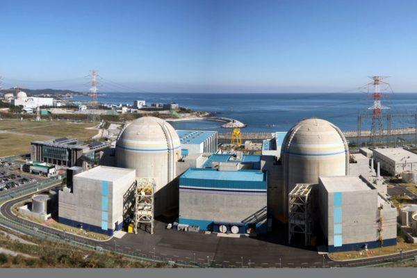 Emiratos pone en marcha la primera central nuclear árabe