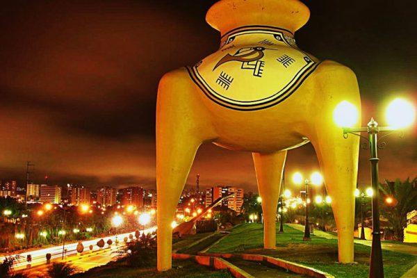 Cierran 231 comercios en Lara por incumplir horario establecido en la cuarentena