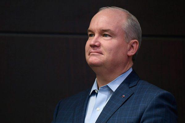 Partido Conservador de Canadá elige a su nuevo líder para enfrentarse a Trudeau