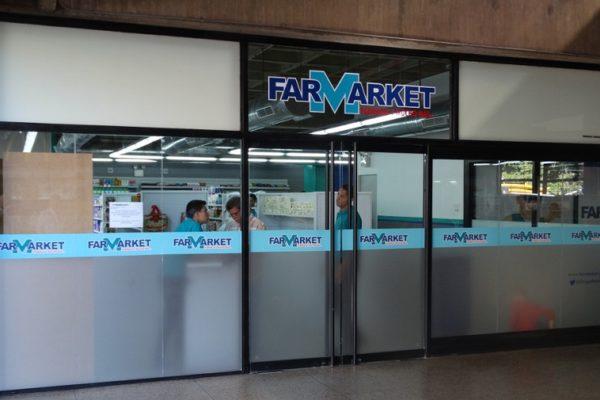 Sancionan a cadena Farmarket por especulación