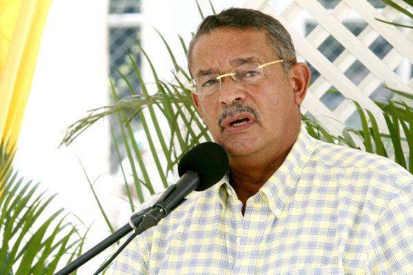 Gobernador García Carneiro resultó positivo al #Covid19