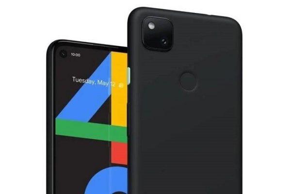 Google lanza su Pixel 4a, un smartphone más asequible con robusto sistema de cámaras