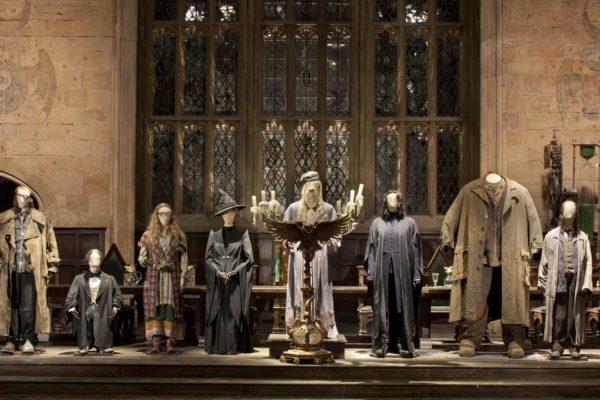 'Making of Harry Potter', parque temático que se inaugurará en Tokio en 2023