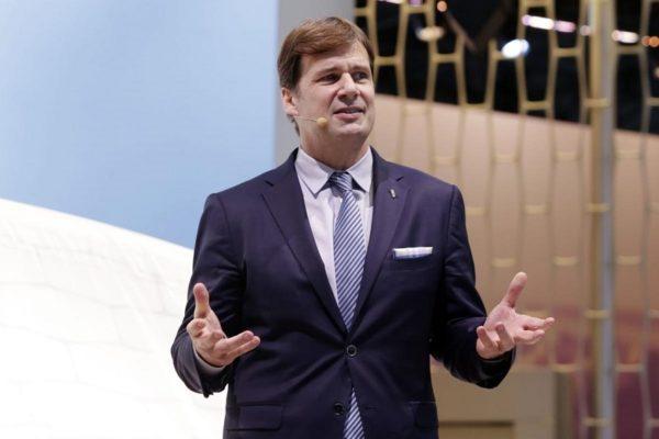Jim Farley será nuevo presidente de Ford desde octubre