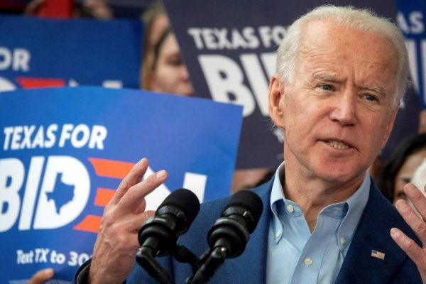 Biden descarta prohibir el controvertido «fracking» para producir petróleo
