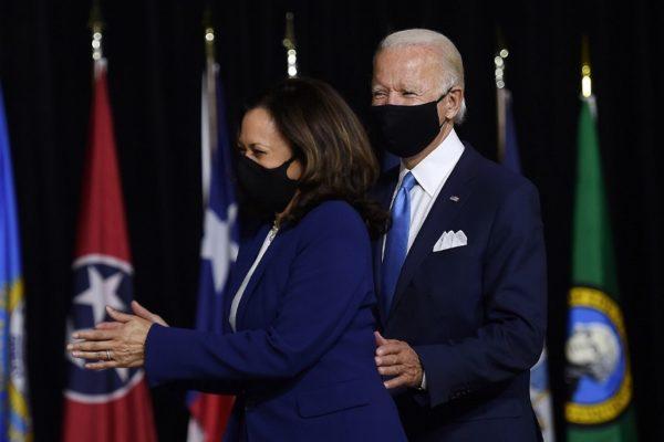 Kamala Harris genera entusiasmo y puede aumentar voto latino por Biden