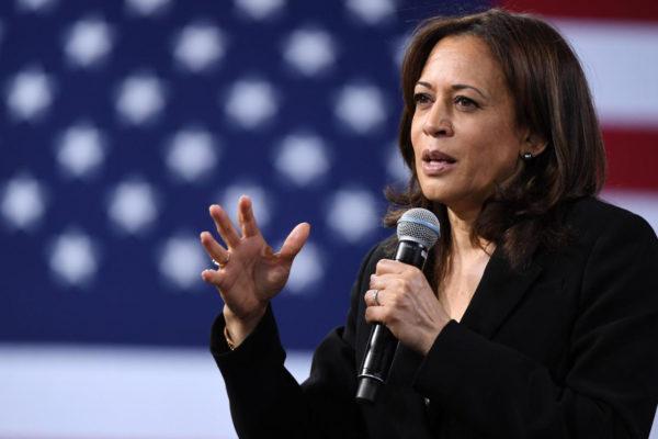 Biden escoge a Kamala Harris como su compañera de fórmula para elecciones en EE.UU