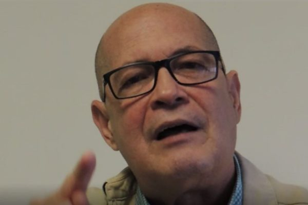 TSJ designa a Leonardo Morales como nuevo vicepresidente del CNE