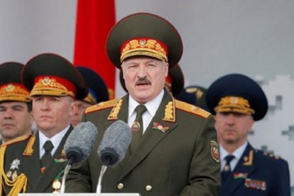 Siguen protestas en Bielorrusia y crece rechazo internacional a Lukashensko