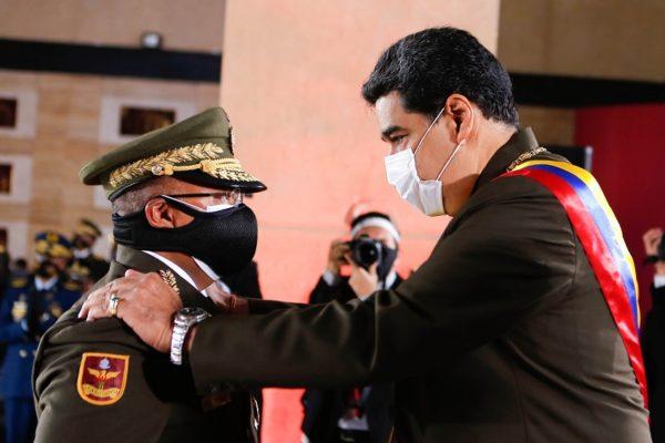 Torino: ¿Por qué la crisis económica no impulsa un cambio político en Venezuela?