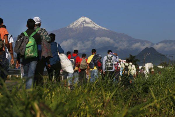 Pendientes 26.000: Ecuador otorgó más de 38.000 visas humanitarias a venezolanos