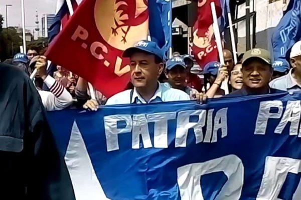 Chavismo disidente acusa a Maduro de presidir una