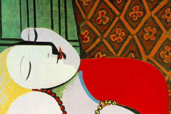 Estas son las cinco obras de arte más caras del mundo
