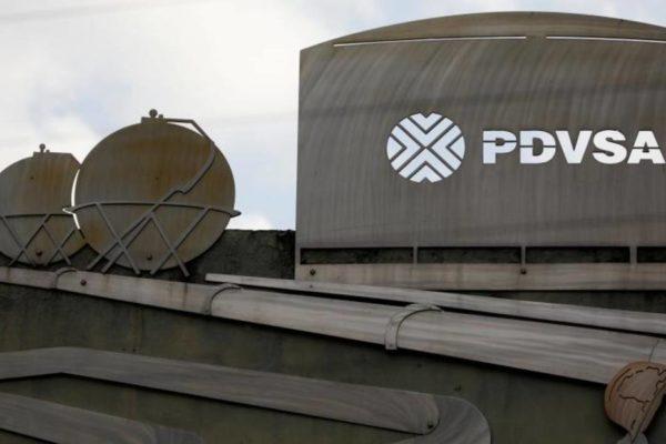 Con 165.000 bpd: Pdvsa restaura producción de crudo liviano tras reparación de gasoducto