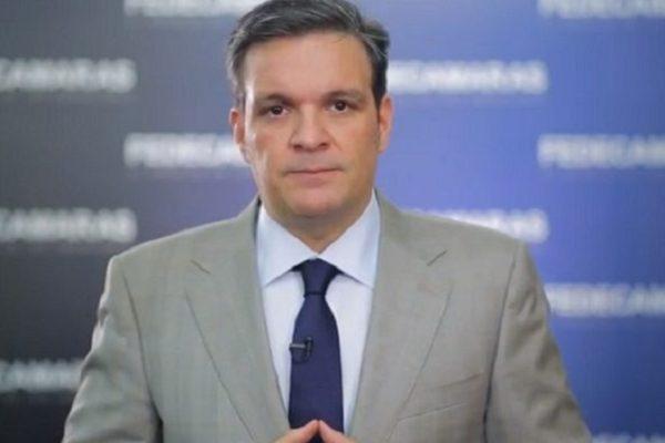#YoTePregunto1 Ricardo Cusanno: 'Sin plan nacional de vacunación diálogo sobre la economía es inviable'