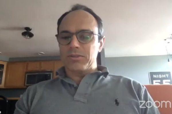 Ricardo Villasmil renunció a la presidencia ad hoc del BCV
