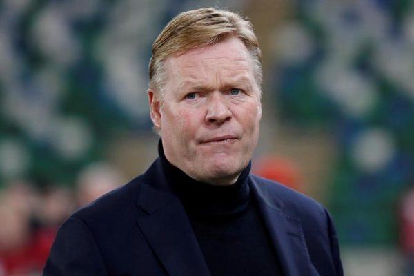 Bartomeu confirma que Ronald Koeman será entrenador del Barcelona
