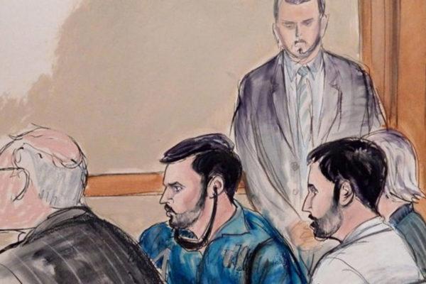 EE.UU: sobrino de Cilia Flores apela sentencia por narcotráfico ante Corte Suprema