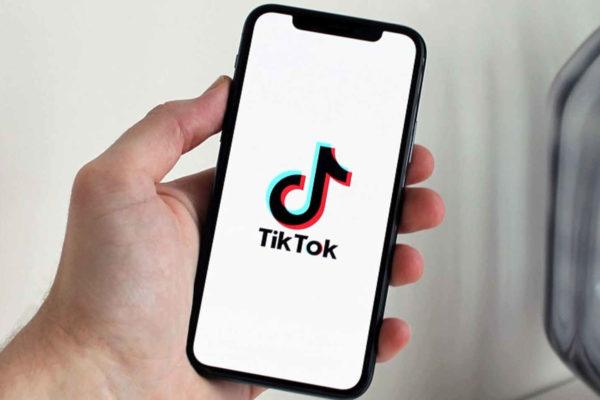 TikTok refuerza campaña contra acusaciones de Trump