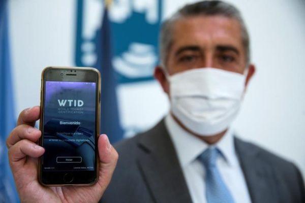 La aplicación que permitirá llevar el pasaporte y documentos sanitarios en el teléfono móvil