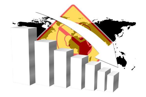 Así Venezuela sacó la peor nota del mundo en libertad económica después de Corea del Norte